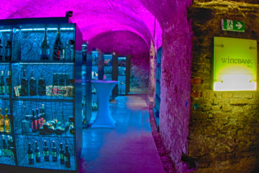 Winebank Wien